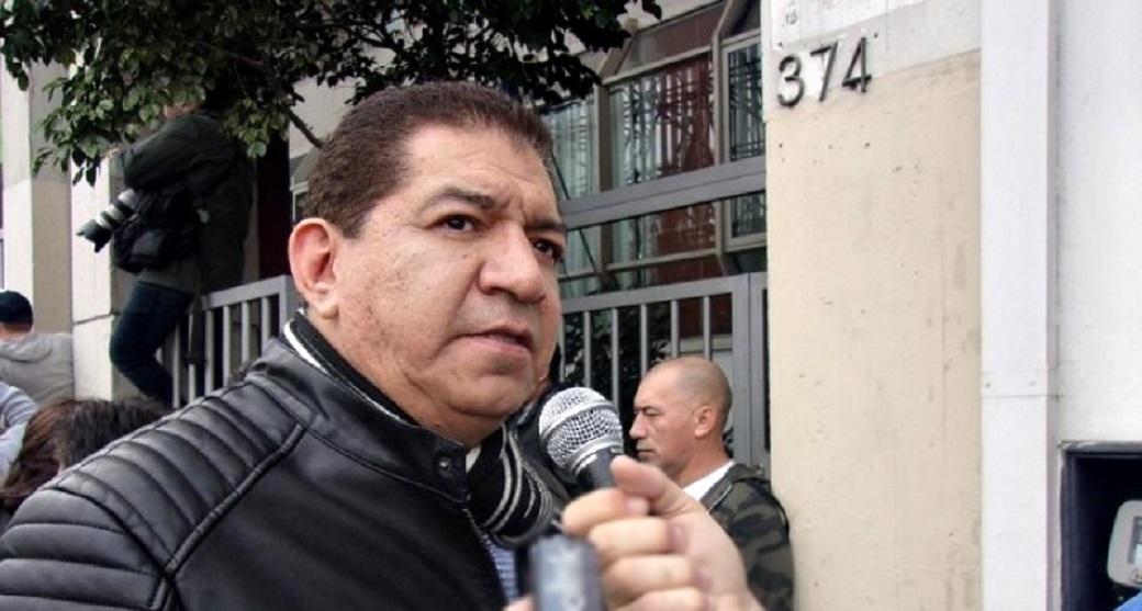"""Tensión en el SUPeH Ensenada: acusan a Ramón Garaza de """"apretar"""" a trabajadores que exigen una renovación"""