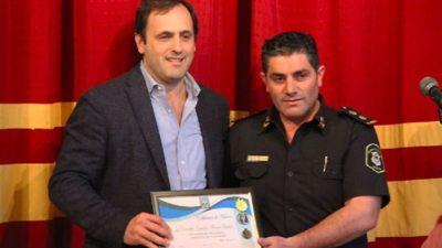 El escándalo de los DNI secuestrados por Rappallini salpica a la cúpula policial de Maipú