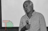 """¡Insólito! Antes de irse el intendente de Mar Chiquita, Carlos Ronda quiere entregar viviendas """"sin terminar"""""""
