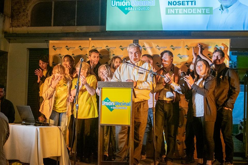 El extraño caso de Salliqueló: cómo hizo para ganar el único nuevo intendente vecinalista