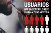 Cigarrillos electrónicos: Piden aplicación de medidas de alerta y control