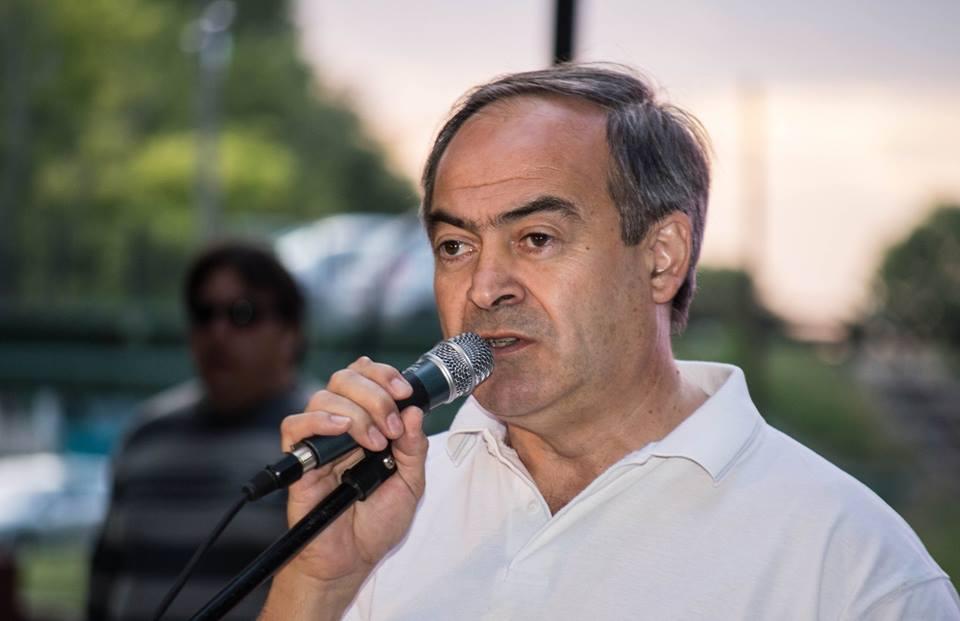 """El intendente de Tapalqué, Gustavo Coconi indignado con Cambiemos: """"dejaron la provincia destruida y ahora se niegan a aportar para recuperarla"""""""