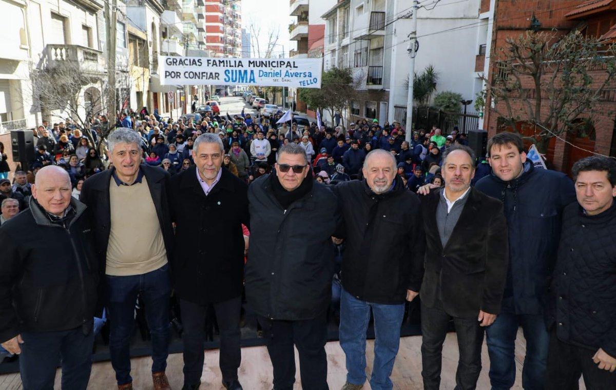 Suspenden elecciones en el Sindicato SUMA afín a Ferraresi