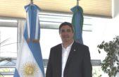 Javier Rodríguez con perfil económico productivo será el nuevo ministro de Desarrollo Agrario de la provincia