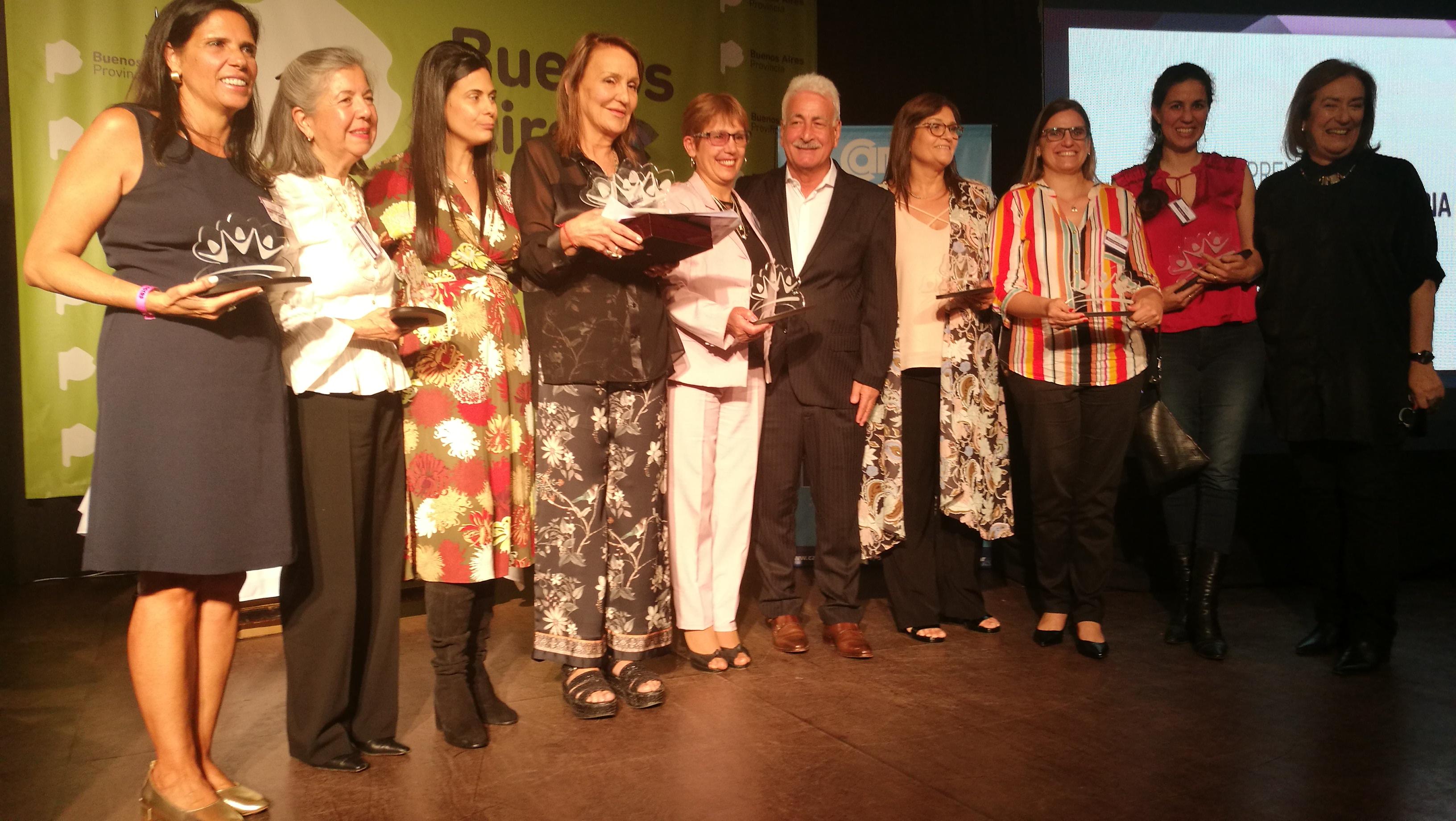 Las mujeres empresarias Pyme serán premiadas por la FEBA