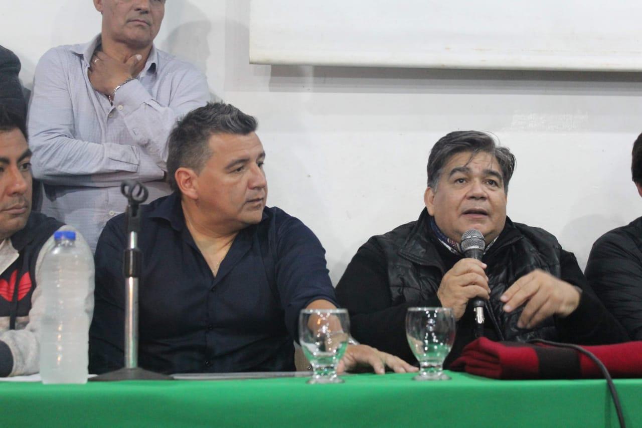 Un dirigente de Mario Ishii suena para la Presidencia de la Cámara de Diputados bonaerense