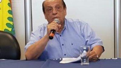"""El histórico intendente de Berazategui, Juan José Mussi trato de """"irresponsables"""" a los legisladores de Juntos por el Cambio"""