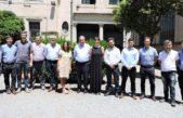 Tandil / Lunghi anunció a los nuevos subsecretarios y directores para la gestión