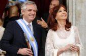 Discurso completo de Alberto Fernández en la asunción como presidente de la República Argentina