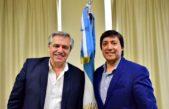 """Alejandro Acerbo: """"Se viene una etapa liderada por la economía popular y el asociativismo productivo"""""""