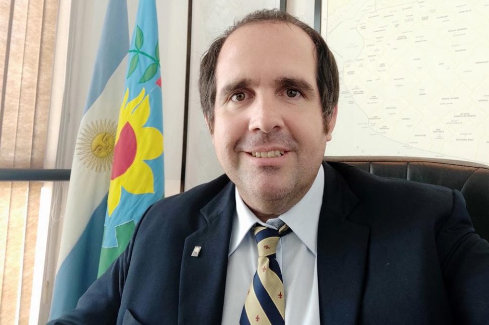 """Bugallo criticó el proyecto de Kicillof: """"Desde Juntos por el Cambio no le vamos a dejar pasar una Ley Impositiva comunista"""""""