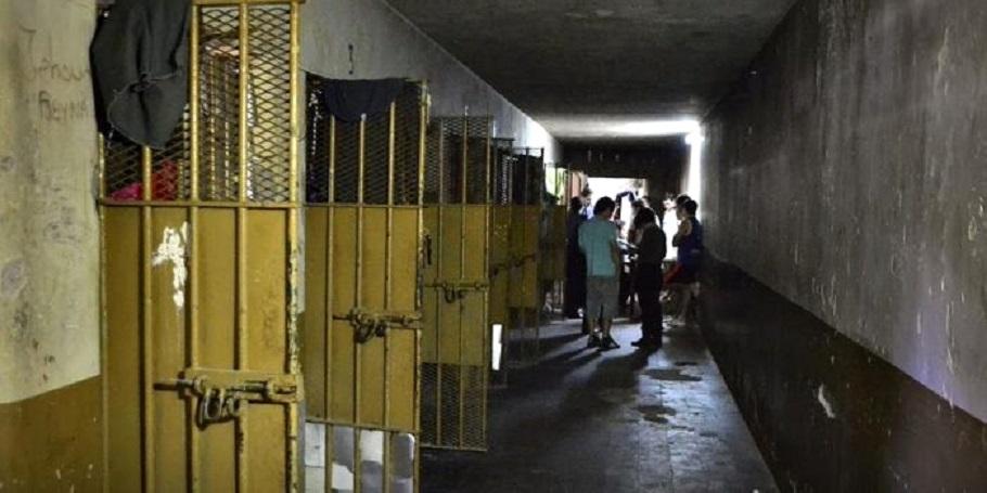 La UNICEN expresó su preocupación por la superpoblación y falta de alimentos en las cárceles