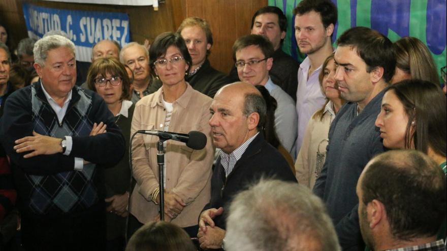 Coronel Suárez: concejales del Frente de Todos donarán el 25% de sus sueldos para la compra de alimentos