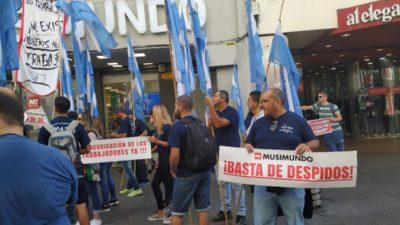 Alberto Fernández decretó la doble indemnización por seis meses