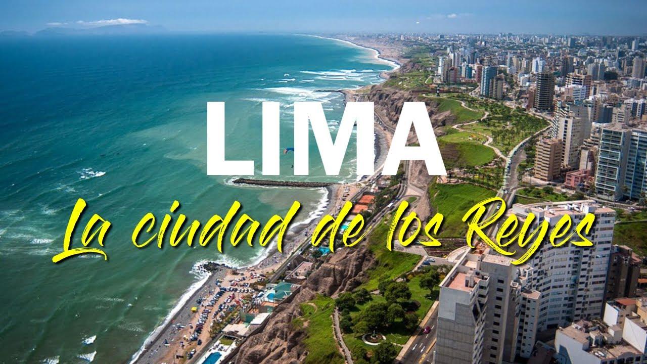 Atracciones de Lima