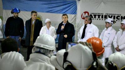 Antes de irse, Macri eliminó las retenciones a 2 millones de cueros bovinos