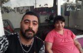Encontraron sana y salva a la mujer embarazada que era buscada intensamente en La Plata