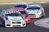 El Turismo Nacional corre su Gran Premio Coronación en el Autódromo de San Nicolás
