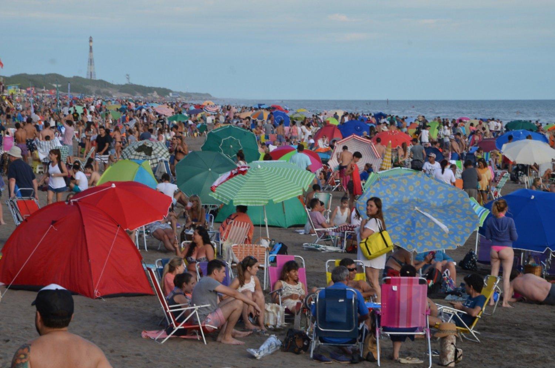 """Turismo en la Provincia: """"Hacía varios veranos que no veíamos tanto movimiento"""""""