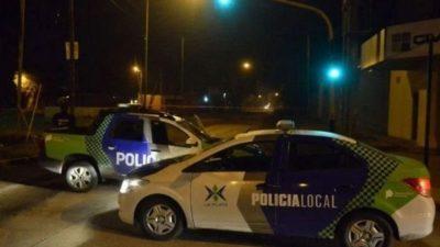 Horror en Melchor Romero: un brutal triple crimen conmociona a La Plata