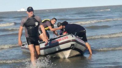 Berisso: hallaron muertos a tres pescadores en el Río de la Plata