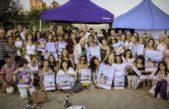 El ministerio de mujeres de provincia lanzó la campaña #VeranoParaTodes en Villa Gesell
