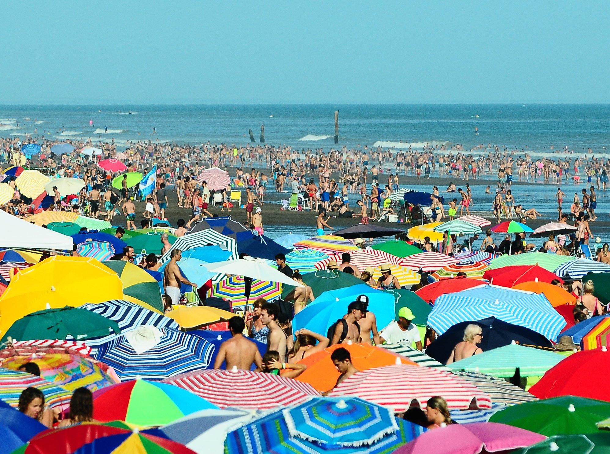 El destino turístico Nº1 de la costa atlántica
