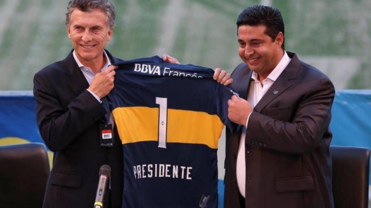 ¡Se destapó la olla! Investigación en AYSA salpica al ex presidente de Boca, Daniel Angelici y a ex funcionarios de la empresa