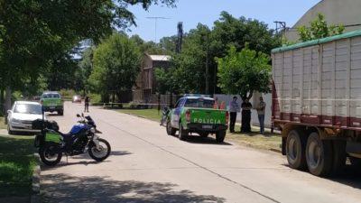 Brutal asesinato en Chacabuco de un anciano de 70 años