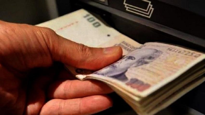 Provincia ratificó el pago de un adelanto de 4 mil pesos para los estatales