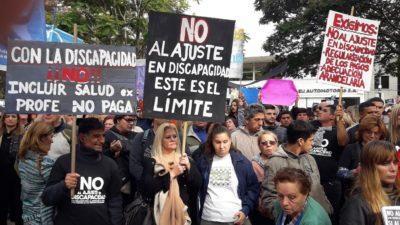 La herencia de Macri en discapacidad: dejó 8 mil millones de deuda con instituciones y transportistas