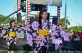 En La Plata comienza una nueva edición del festival Bon Odori
