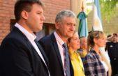 """""""Esto es más profundo que una prevención policial"""", aseguró el intendente de Villa Gesell"""