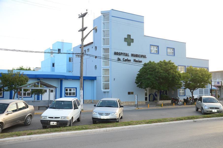 Se realizó con éxito la primera Hepatectomía en el Hospital Municipal de Mar de Ajó