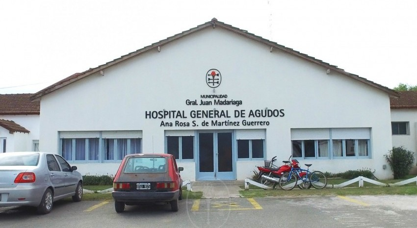 Una joven de 19 años denunció haber sido violada en un baño del Hospital Municipal de General Madariaga