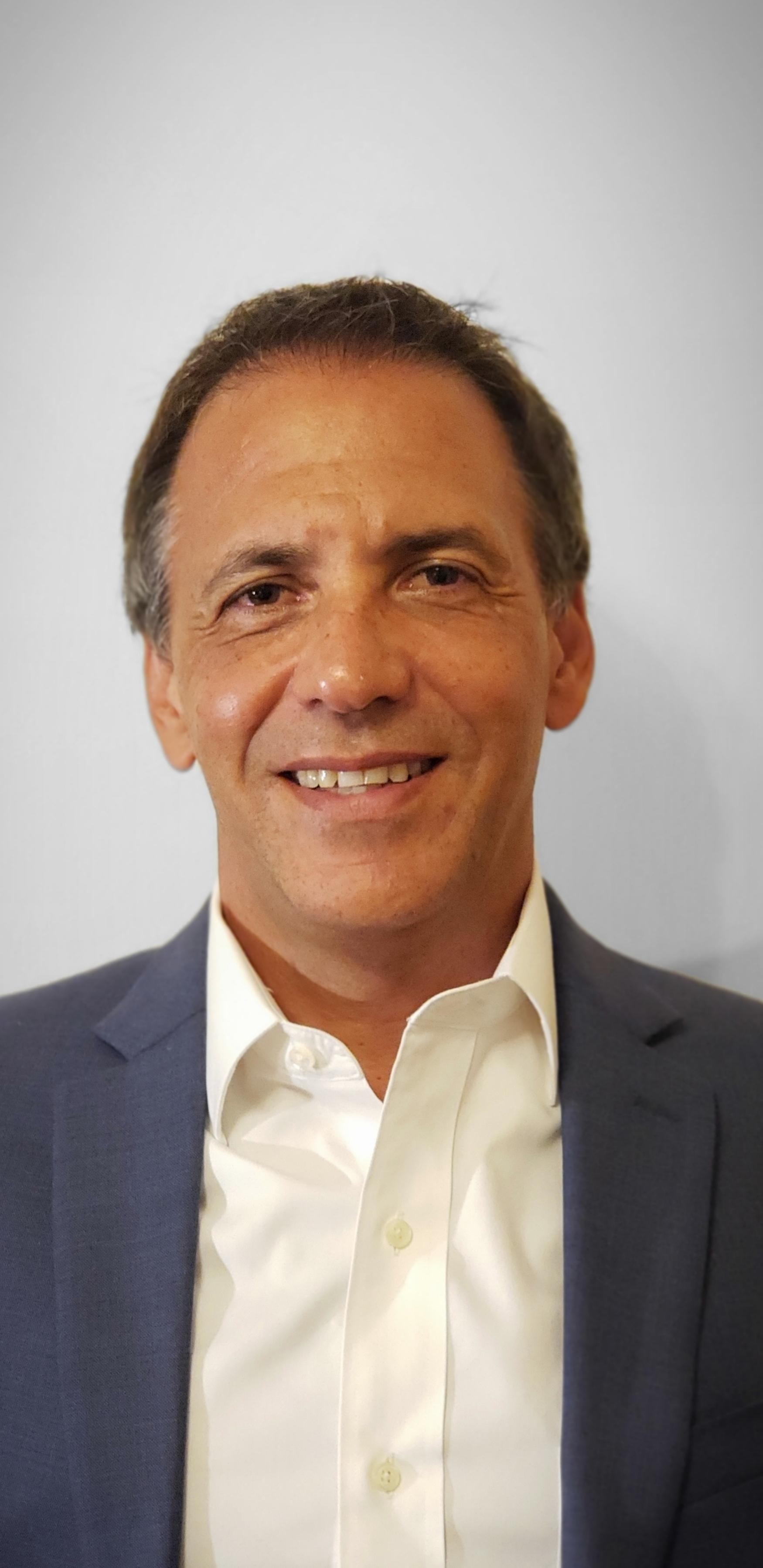 Pablo Casares, fundador de alimentación positiva