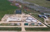 Cellillo recorrió la planta de Biogas en Alvear que está pronta a abrir y destacó el significado para el desarrollo de la región