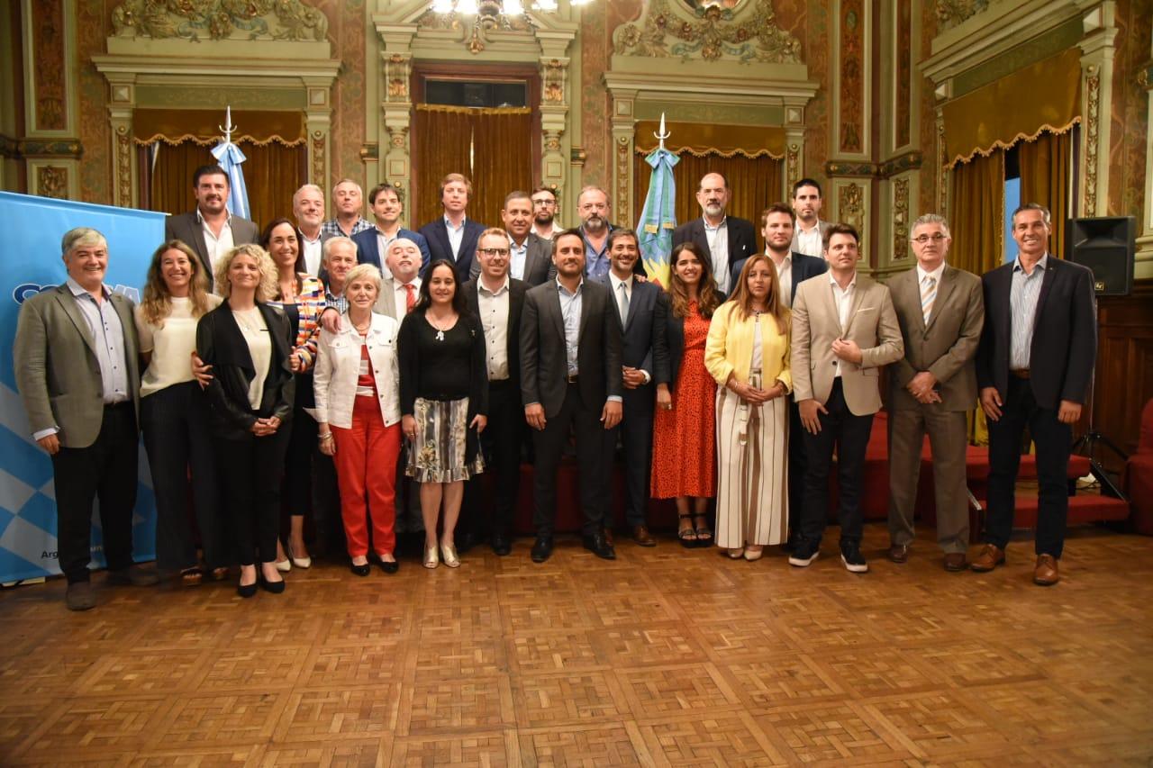 El consejo federal de medioambiente se reunió en la provincia de Buenos Aires en busca de un cambio cultural en materia ambiental