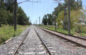 El Tren Roca tiene 10 kilómetros de vías nuevas entre Glew y Alejandro Korn