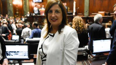 Iron Mountain: Legisladores del Frente de Todos rinden homenaje y exigen Justicia por las víctimas de la tragedia