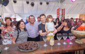 ¿Que tendrá Marini? A dos meses de gestión Kicillof, Bianco, Teresa Garcia, Raverta y Augusto Costa ya visitaron Benito Juárez