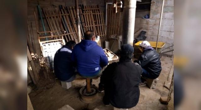 Tandil / Dos hombres se escaparon de un campo y manifestaron ser víctimas de trata laboral ¿Esclavos en el siglo XXI?