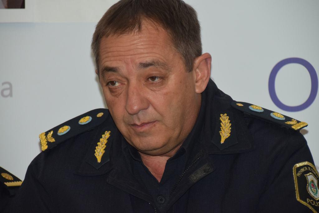 Un comisario acosador: mujeres policías denunciaron al Jefe de la DDI de Azul