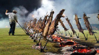 Comienza un fin de semana a pura fiesta: agenda turística de la Provincia