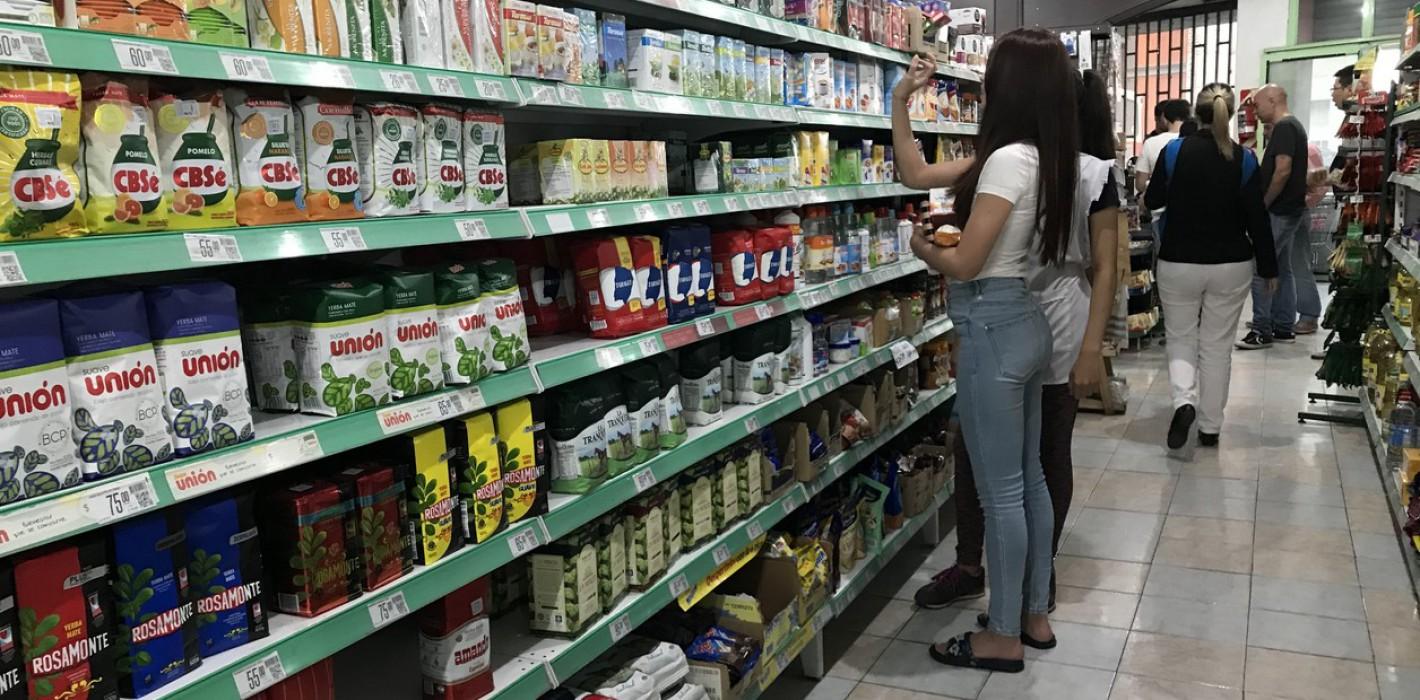 """Ley de Góndolas: APYME destaca una """"verdadera democratización en las ventas en supermercados"""""""