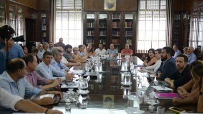 Confirmado: La provincia otorgó un aumento de 4.000 pesos a estatales y la paritaria sigue abierta