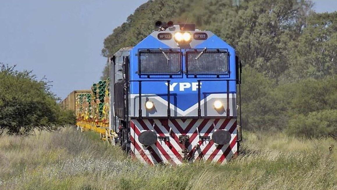 Rusia quiere invertir en la construcción de vías y trenes entre Bahía Blanca y Vaca Muerta