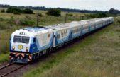 El tren de pasajeros volvería a Carlos Casares en marzo y piden que llegue hasta Trenque Lauquen