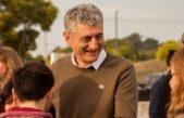 """""""La gente recuperó la confianza y pudo programar sus vacaciones"""", destacó el intendente Gustavo Barrera"""
