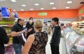 ¡Por creerse vivos! Clausuraron 4 supermercados por cobrar más caro los alimentos en Florencio Varela